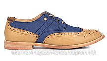 Туфли для мужчин T&J Shoes Company 09