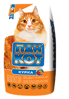 Пан Кот Курица, 10 кг