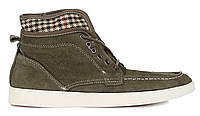 Туфли для мужчин  T&J High Top Green