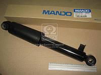 Амортизатор подвески HYUNDAI VERACRUZ задний газомасляный (Mando). EX553103J100