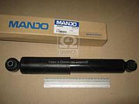 Амортизатор подвески KIA CERATO 09- задний газомасляный (Mando). A00200