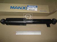 Амортизатор подвески HYUNDAI SANTA FE CM 05- задний газомасляный (Mando). EX553102B211