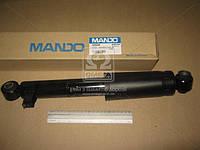 Амортизатор подвески HYUNDAI VERACRUZ задний газомасляный (Mando). A25200