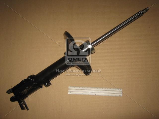 Амортизатор подвески HYUNDAI ACCENT LC задний правый газомасляный (Mando). EX5536025750