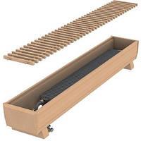 Конвектор напольный, деревянный (лавка), FCB-290.1000.390, 280 Вт (шт.)