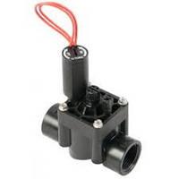 Клапан электромагнитный Hunter PGV-101G-B с регулятором потока