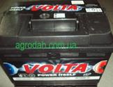 Аккумулятор Volta 6CT-60 A3 E