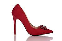 Туфли для женщин Loren Leather Pumps 26