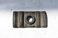 Проставка стремянки задней рессоры Jac 1020