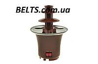 Шоколадный фонтан Мини Chocolate Fountain (шоколадный фондю chocolate fondue), фото 1