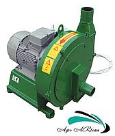 Дробилка зерновая (измельчитель молотковый) на 15 кВт
