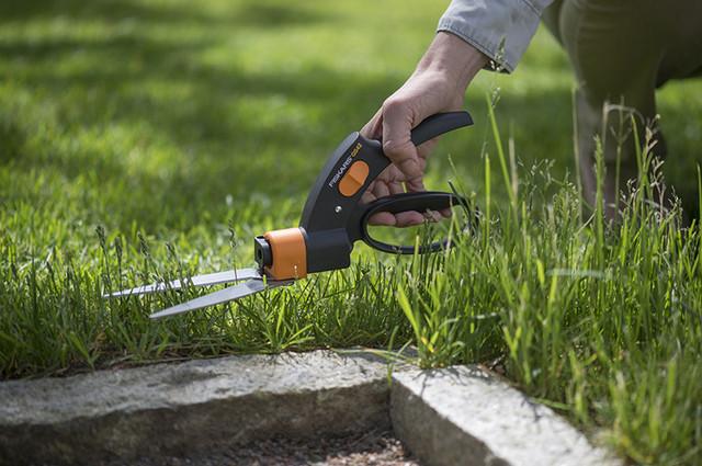 Ножницы для травы Fiskars
