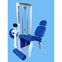 Тренажер для мышц разгибателей бедра, сидя Brustyle ТС-204