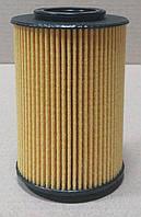 Фильтр масляный вкладыш Hyundai Santa Fe 2,2 CRDi дизель 05-06 гг. Parts-Mall (26320-27400)