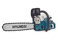 Бензопила Hyundai X-560