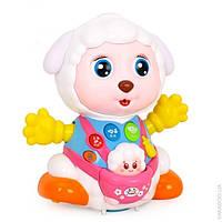 Развивающая игрушка Huile Toys Счастливая овечка 888