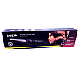 Конусная плойка ROZIA HR-715 для завивки волос с керамическим покрытием, фото 3