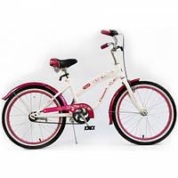 Велосипед TILLY CRUISER 20 T-22031, детский велосипед