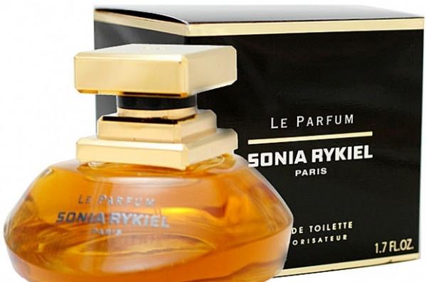 Женская парфюмированная вода Sonia Rykiel le parfum (Соня Рикель)