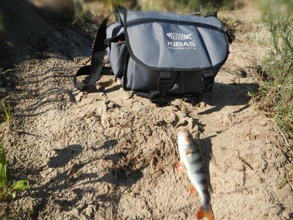 сумки для рыбалки