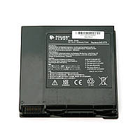 Аккумулятор PowerPlant для ноутбуков ASUS G74 (A42-G74, ASG740LH) 14.4V 5200mAh