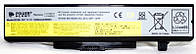 Аккумулятор PowerPlant для ноутбуков LENOVO G580 Series (L11L6F01) 11.1V 5200mAh