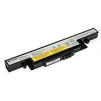 Аккумулятор PowerPlant для ноутбуков LENOVO IdeaPad Y490 (L11L6R02, LOY490LH) 10.8V 5200mAh
