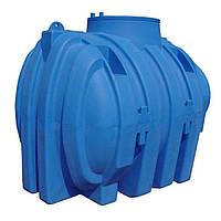 Емкость для воды, подземная, 3000 л