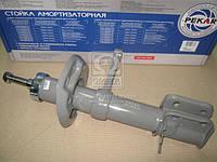 Амортизатор ВАЗ 2170-2172 ПРИОРА (стойка) левая (масляный) двухтрубный (покупн. Пекар)