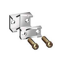 Schneider Electric : 3 ОПРЕС.ПЛАСТИНИ ДЛЯ CU/AL КАБ.1.5X95ММ2 (Артикул: LV480861)