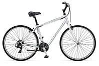 Городской велосипед Giant Cypress, серый M/18 (GT 13)