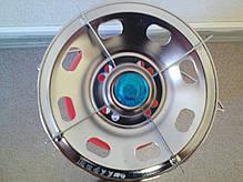 """Газовый комплект 2,5 кВт Golden Lion """"RUDYY Rk-2VIP"""" 5л, фото 2"""
