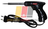 Паяльник ZD-502 в форме пистолета с бакелитовой ручкой, 40 Вт, 220В