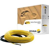 Теплый пол электрический DANFOSS  Veria Flexicable 20, L=80 м