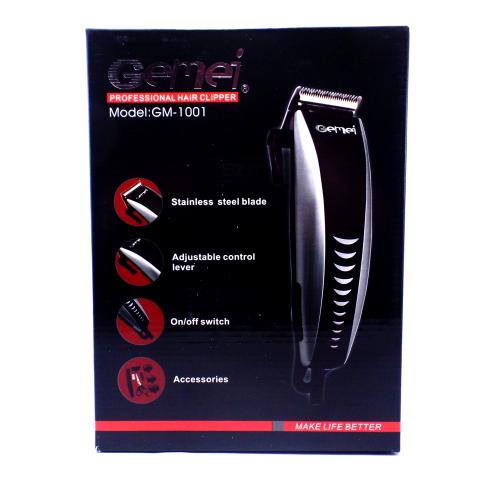 Машинка для стрижки волос Gemei GM-1001