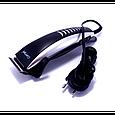 Машинка для стрижки волос Gemei GM-1001, фото 3