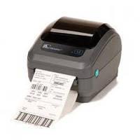 Принтер печати этикетки  Zebra GK420d/GK420t