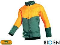 Курточка FORESTRY с защитой от ранения бензопилой SI-S-J1SI5 ZP