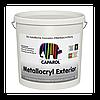 Декоративная краска Caparol Capadecor Metallocryl Exterior  5л