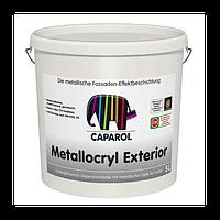 Декоративная краска Caparol Capadecor Metallocryl Exterior  5л, фото 1