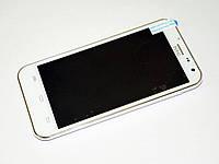 "Телефон HTC V10 Белый - 5""+2Sim +4Ядра +8Мпх+Android"