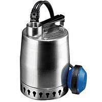 GRUNDFOS DENMARK Насос для брудної води KP350-AV-1, кабель 10 м (код: 013N1900)