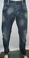 """Джинсы мужские """"Klixs Jeans"""" (Италия)"""