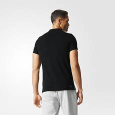 Мужская тениска Adidas Essentials Polo Yarn Dry, фото 3