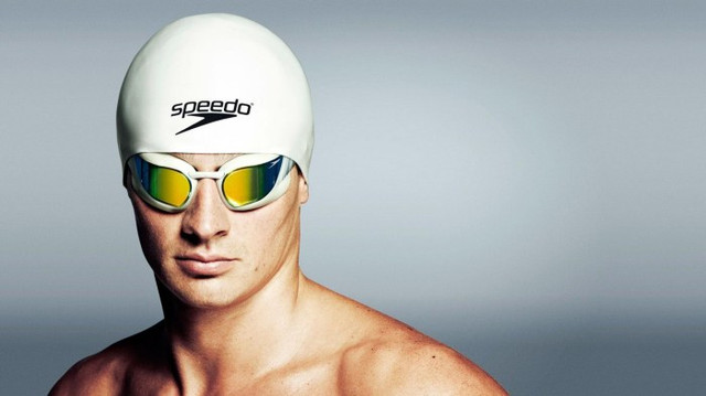 Всё об очках для плавания
