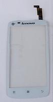 Оригинальный тачскрин / сенсор (сенсорное стекло) для Lenovo A630T (белый цвет)