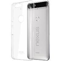 Прозрачный чехол Imak для Huawei Nexus 6P