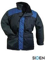 Куртка для работы в холодильных камерах -40°C SI-VERMONT GN