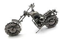 """Оригінальна статуетка з металу """"Байк"""""""