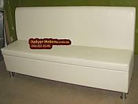 Диван  Престиж с ящиком + спальным местом 1800х500х900мм, фото 1